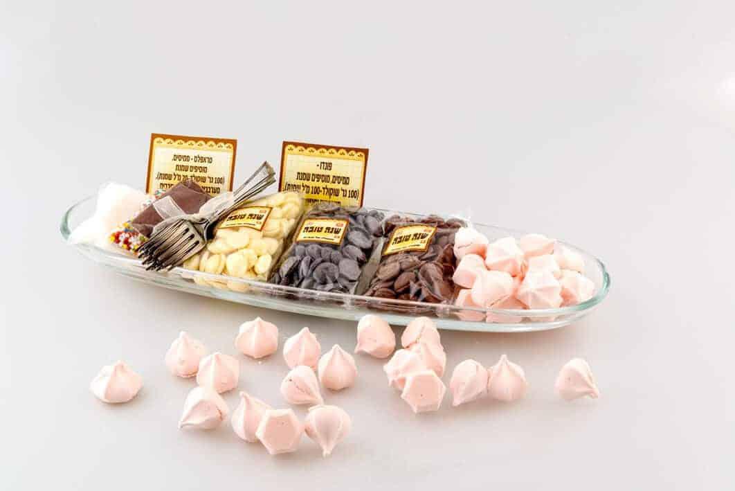 מארזי שוקולד ליום הולדת